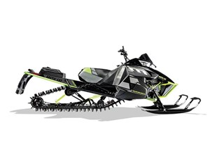 Arctic Cat M 8000 Limited 153 Black 2017