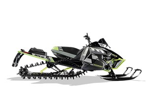 Arctic Cat M 8000 Limited ES 162 Black 2017