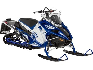 Yamaha Sidewinder B-TX SE 153 Yamaha Blue / White 2017