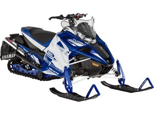 Yamaha Sidewinder R-TX SE Yamaha Blue / White 2017