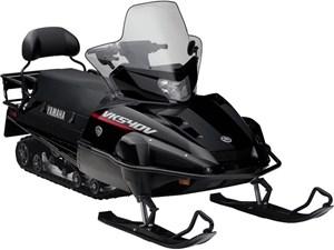 Yamaha VK 540 Black 2017