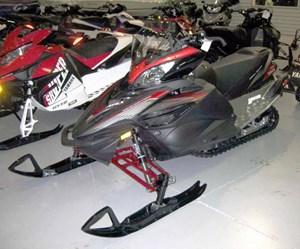 Yamaha Apex® SE 2015