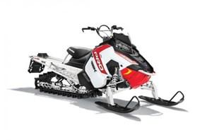 Polaris 600 PRO RMK 155 ES 2016