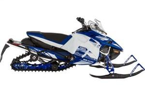 Yamaha Sidewinder R-TX-SE 2017