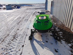 Arctic Cat 500 ZR 2000