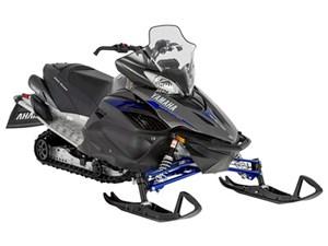 Yamaha RS Vector 2016
