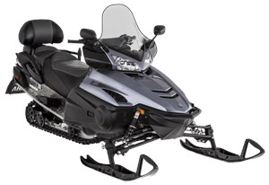 Yamaha Venture 2 up 2017