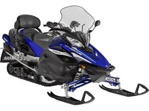 Yamaha RS Venture TF 2017