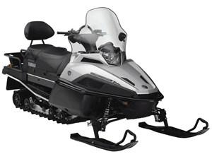 Yamaha VK Professional II Light Silver 2016