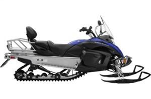 "Yamaha Venture Multi-144"" 2017"