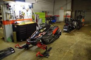 Yamaha Vector LTX 2008