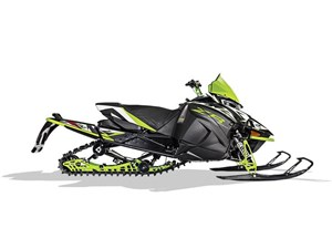Arctic Cat ZR 8000 Limited ES 137 2018