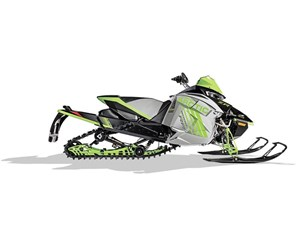 Arctic Cat ZR 9000 RR 2018