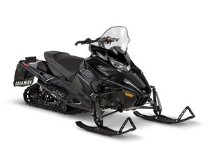 Yamaha Sidewinder L-TX DX Black 2018