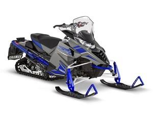 Yamaha Sidewinder L-TX DX Grey / Blue 2018