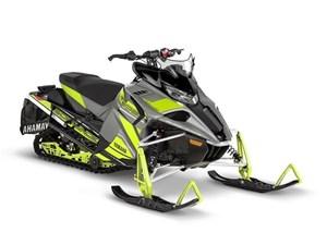 Yamaha Sidewinder R-TX SE Grey / High Vis 2018
