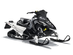 Polaris 800 Switchback Assault 144 2017