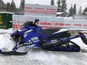 Yamaha sidewinder ltx le 2017 used snowmobile for sale in for Yamaha sidewinder for sale