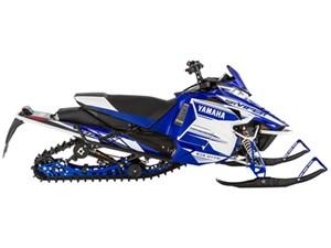 Yamaha SRViper L-TX LE 2017