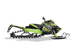 Arctic Cat M 8000 Mountain Cat 162 2018