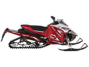 Yamaha Sidewinder L-TX LE 2017