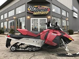 Ski-Doo GSX LTD 1200 4-TEC 2009