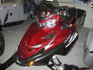 Polaris Turbo IQ® LX 2012