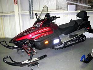 Yamaha RS Venture 2006