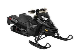 Ski-Doo Renegade X 4-TEC 1200 Black 2016