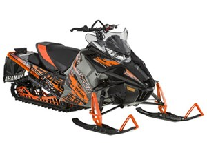 Yamaha Sidewinder X-TX SE 141 2017