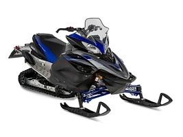 Yamaha Apex® X-TX 1.25'' 2016