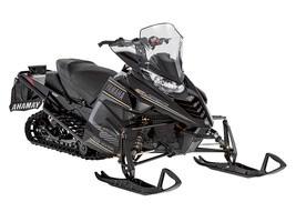 Yamaha SRViper L-TX DX 2016