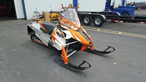 Arctic Cat XF 1100 SNOPRO  ***LIQUIDATION*** 2013