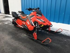 Polaris 800 SWITCHBACK PRO-X SNOWCHECK **GPS** 2016