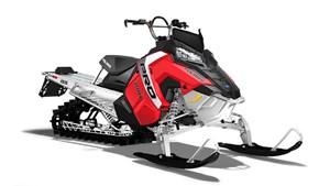 Polaris 800 PRO RMK 155 - INDY RED / 38$/sem garantie 2 an 2017