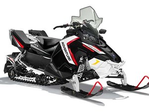 Polaris 800 SWITCHBACK ADVENTURE / 43$/sem garantie 2 ans 2016