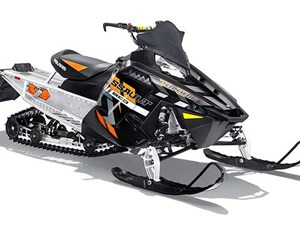 Polaris 800 SWITCHBACK ASSAULT 144 ES / 33$/sem garantie 2 2016