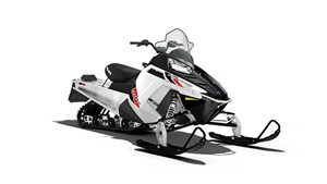 Polaris 550 INDY 144 - WHITE LIGHTNING / 33$/sem garantie  2017