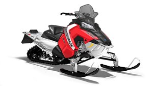 Polaris 600 SWITCHBACK SP 144 - INDY RED / 33$/sem garanti 2017