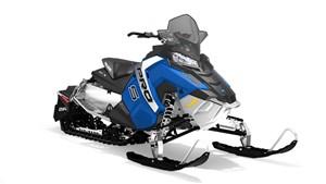 Polaris 600 SWITCHBACK PRO-S -SNOWCHECK SELECT / 38$/sem g 2017