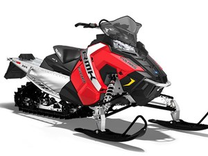 Polaris 600 RMK 144 - INDY RED / 35$/sem garantie 2 ans 2017