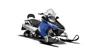 Polaris 550 INDY LXT, BLUE FIRE METALLIC / 26$/sem garanti 2017