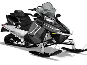 Polaris 550 INDY ADVENTURE 155 - TITANIUM / 29$/sem garant 2017