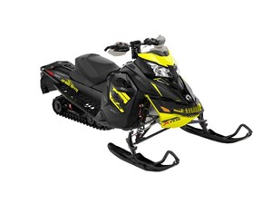 Ski-Doo MXZ® X-RS® Iron Dog 2018