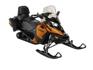Ski-Doo Grand Touring SE 900 ACE 2018