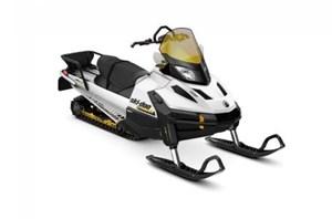 Ski-Doo Tundra™ Sport 550F 2018