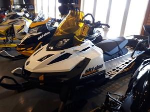 Ski-Doo Tundra™ LT 550F 2018