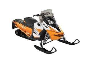 Ski-Doo Renegade® Adrenaline 1200 4-TEC® - Orange Crush 2018
