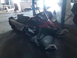 Sea-Doo skidoo 1200 renegade 2011