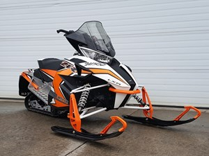 Arctic Cat ZR 8000 LXR (129) 2016